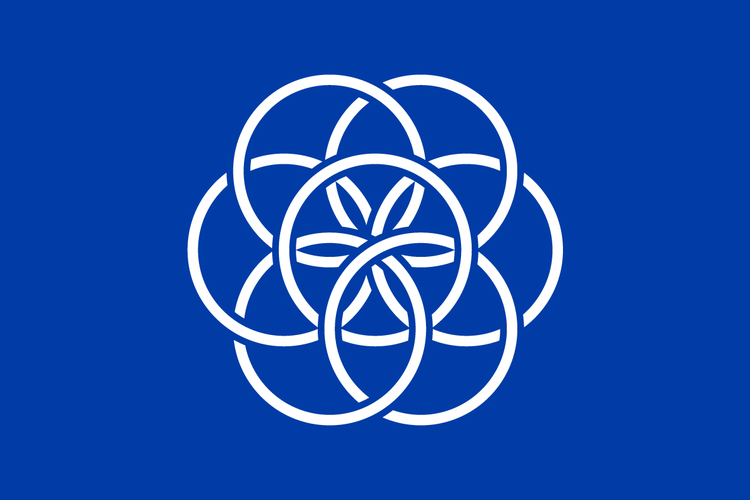Earth Flag